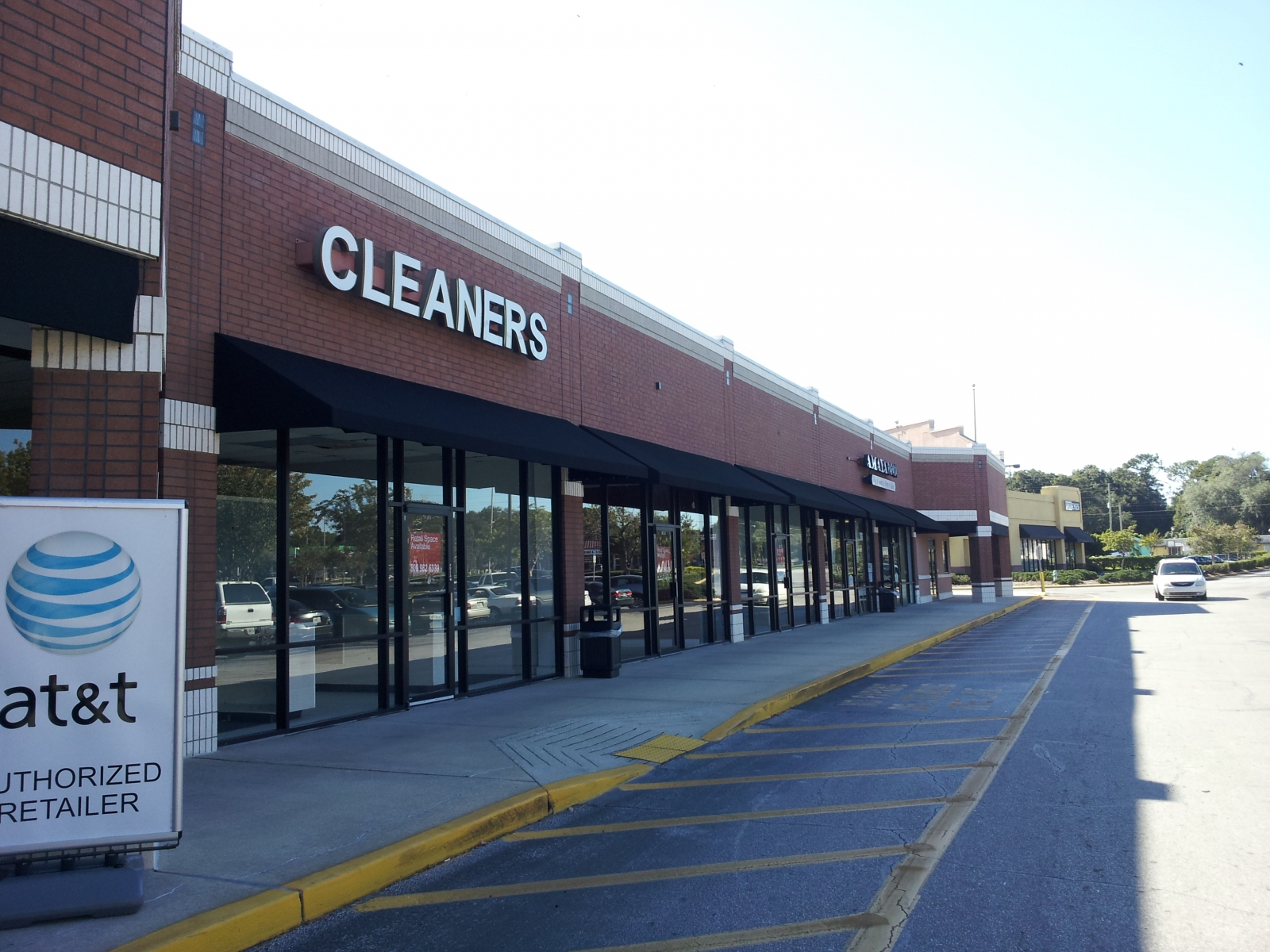 Orlando Awning Pictures Commercial Awning Services