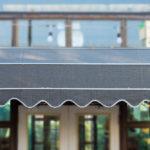 business awning
