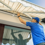 Benefits of a Having a Patio Awning in Kissimmee