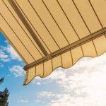 How Long Does Awning Fabric Last