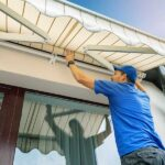 What to Look for When Selecting an Awnings Installation Company