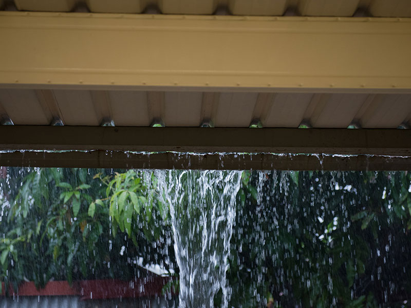 When Should I Replace My Outdoor Awning?